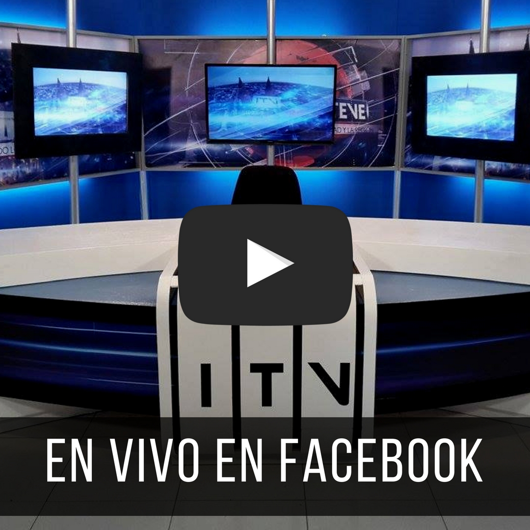 PlayTV, en vivo, por Facebook