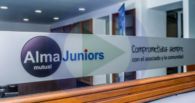 Mutual Alma Juniors dispone horario exclusivo para adultos mayores