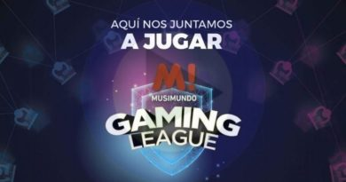 Musimundo te invita a participar de la Gaming League 2020